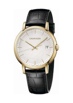 CK CALVIN KLEIN Ladies Wrist Watch Model ESTABILISHED K9H215C6