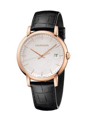 CK CALVIN KLEIN Ladies Wrist Watch Model ESTABILISHED K9H216C6