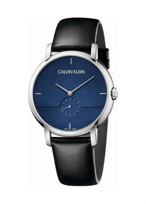 CK CALVIN KLEIN Ladies Wrist Watch Model ESTABILISHED K9H2X1CN