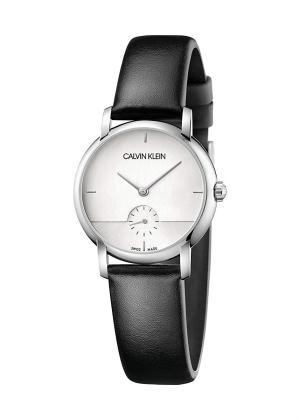 CK CALVIN KLEIN Gents Wrist Watch Model ESTABILISHED K9H2Y1C6