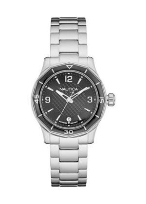 NAUTICA Ladies Wrist Watch NAD16531L