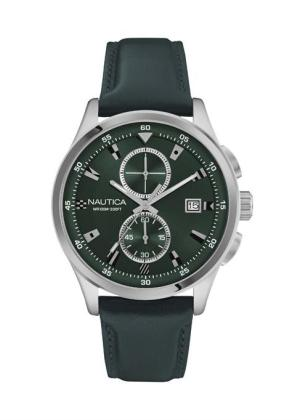 NAUTICA Gents Wrist Watch Model NCT 19 NAD16555G