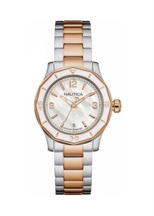 NAUTICA Wrist Watch Model NVS 01 NAD19544L