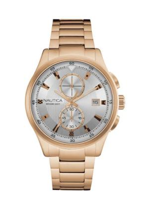 NAUTICA Gents Wrist Watch Model NCT 19 NAD23504G