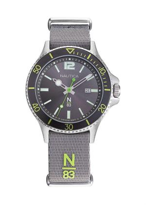 NAUTICA Gents Wrist Watch Model N83 NAPABS905