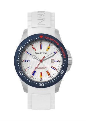 NAUTICA Gents Wrist Watch Model JONES BEACH NAPJBC001