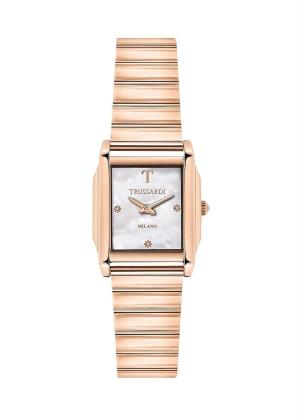 TRUSSARDI Wrist Watch Model T-GEOMETRIC R2453134504