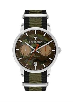 TRUSSARDI Wrist Watch Model T-GENUS R2471613003