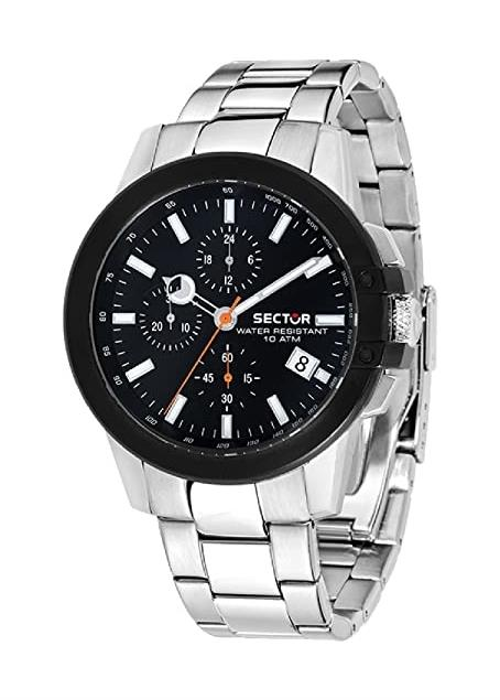 SECTOR NO LIMITS Gents Wrist Watch R3273797005