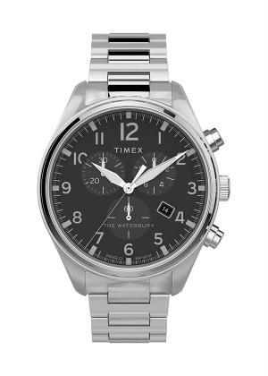 TIMEX Wrist Watch Model WATERBURY TW2T70300