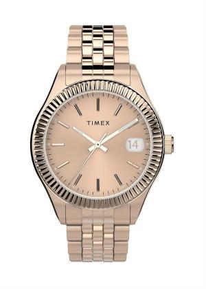 TIMEX Wrist Watch Model WATERBURY TW2T86800