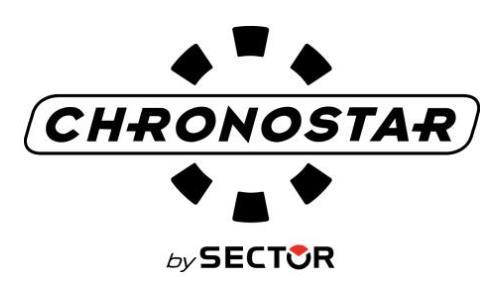CHRONOSTAR Watches official logo