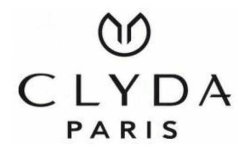 Clyda logo