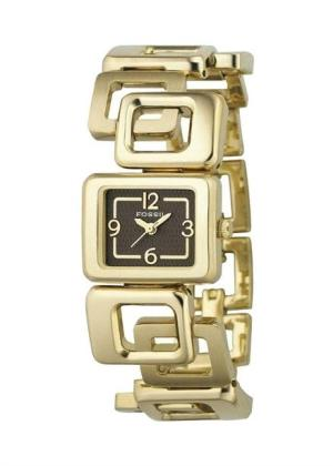 FOSSIL Unisex Wrist Watch Model OLD ES2136