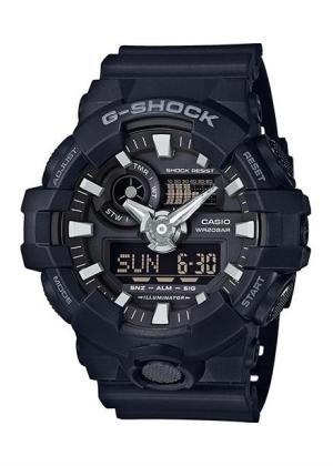 CASIO Gents Wrist Watch GA-700-1B