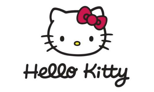 HELLO KITTY Watches official logo