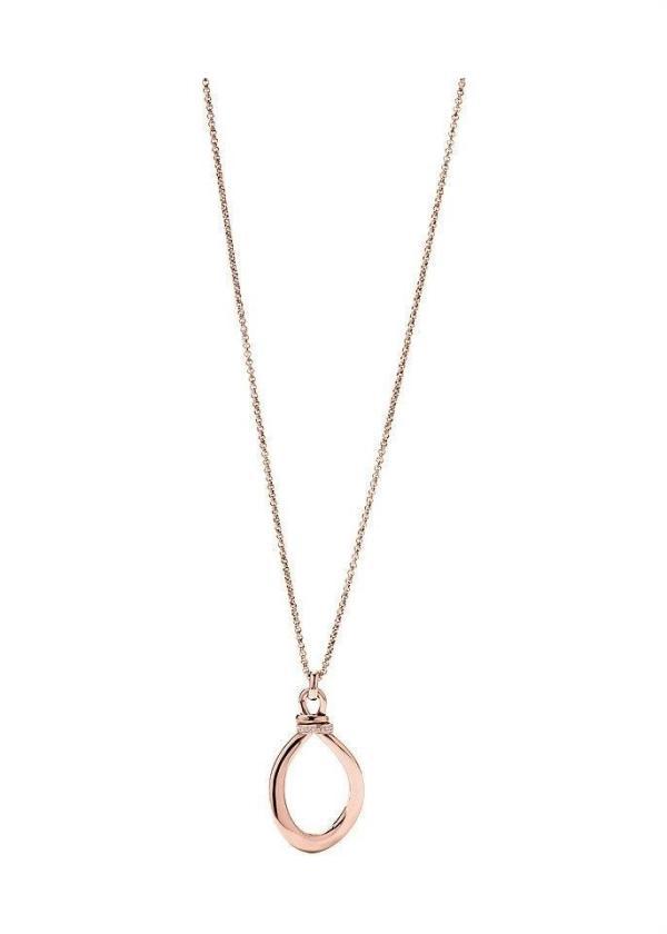 FOSSIL Necklace Model VINTAGE JF00615791