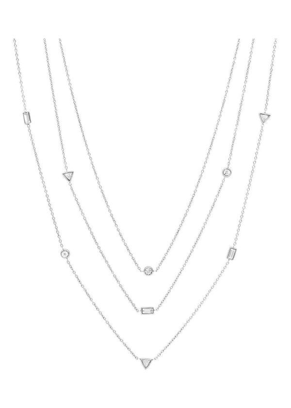 FOSSIL Necklace Model VINTAGE JF02977040