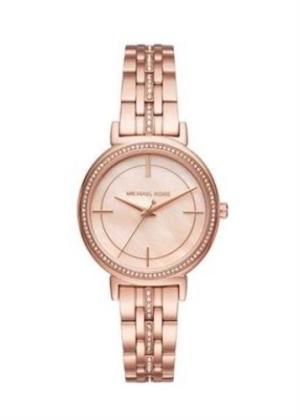 MICHAEL KORS Ladies Wrist Watch Model CINTHIA MK3643