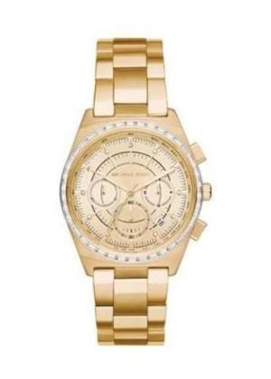 MICHAEL KORS Ladies Wrist Watch Model CARA MK6421