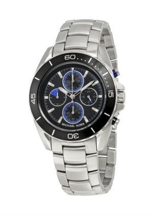 MICHAEL KORS Gents Wrist Watch Model JETMASTER MK8462