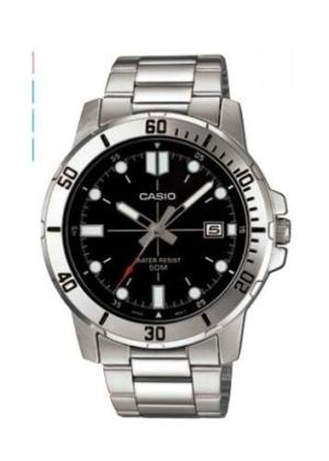CASIO Gents Wrist Watch MTP-VD01D-1E