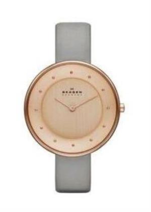 SKAGEN DENMARK Ladies Wrist Watch Model GITTE SKW2139