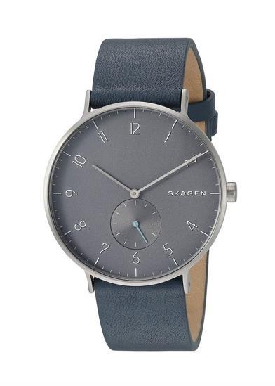 SKAGEN DENMARK Gents Wrist Watch Model AAREN SKW6469