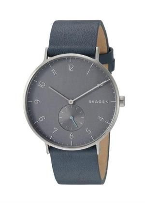 SKAGEN DENMARK Gents Wrist Watch Model AAREN SKW6469