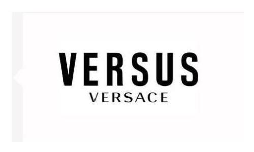 VERSUS Versace Watches official logo