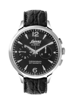 LORENZ Wrist Watch Model ANNIVERSARY MECCANICO 030159BB