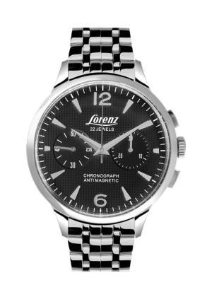 LORENZ Wrist Watch Model ANNIVERSARY MECCANICO 030159FF