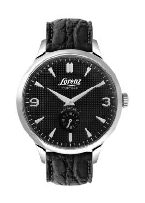 LORENZ Wrist Watch Model ANNIVERSARY MECCANICO 030161BB