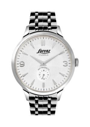 LORENZ Wrist Watch Model ANNIVERSARY MECCANICO 030161EE