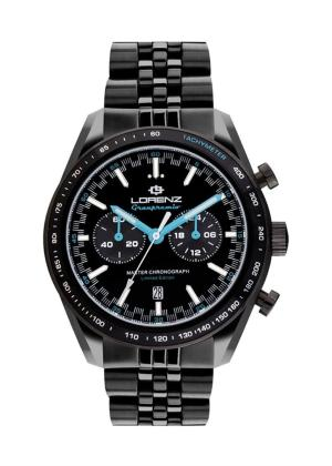 LORENZ Wrist Watch Model GRANPREMIO LIMITED EDITION 030195BB