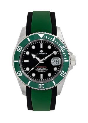 LORENZ Wrist Watch Model SUBMARINER AUTOMATIC 030197CC