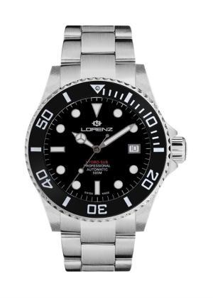 LORENZ Wrist Watch Model HIDRO-SUB AUTOMATIC 090000AA