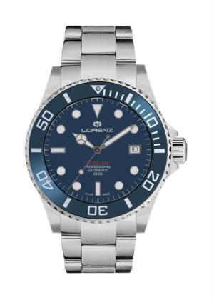 LORENZ Wrist Watch Model HIDRO-SUB AUTOMATIC 090000BB