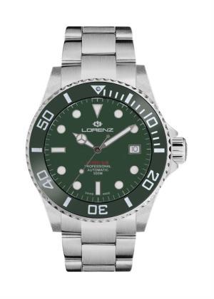 LORENZ Wrist Watch Model HIDRO-SUB AUTOMATIC 090000DD