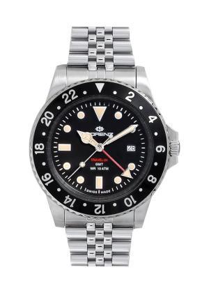 LORENZ Wrist Watch Model TRAVEL-24 GMT 090001AA