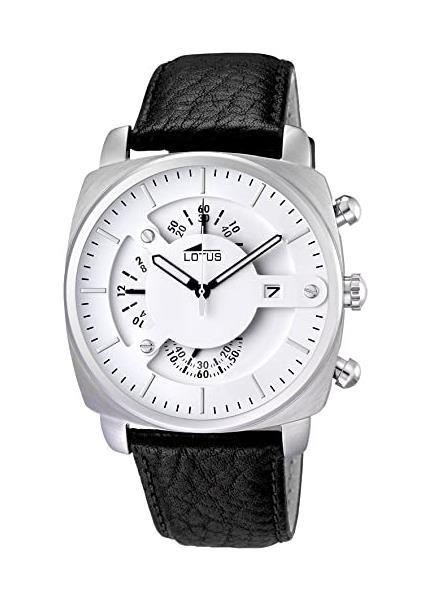 LOTUS Gents Wrist Watch 10107_1