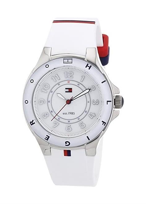 TOMMY HILFIGER Ladies Wrist Watch Model CARLEY 1781271