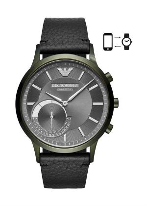 EMPORIO ARMANI CONNECTED SmartWrist Watch Model RENATO ART3021