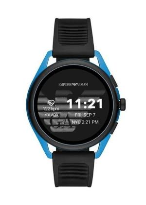 EMPORIO ARMANI CONNECTED SmartWrist Watch Model GEN. 5 ART5024