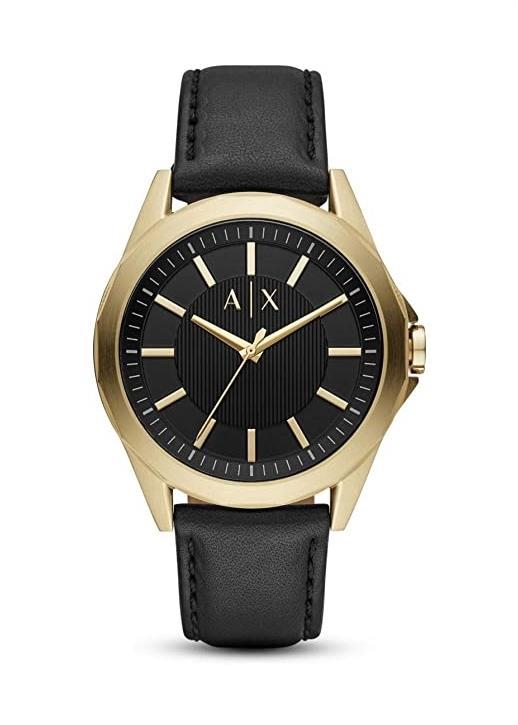 A|X ARMANI EXCHANGE Gents Wrist Watch AX2636