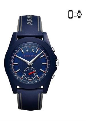 ARMANI EXCHANGE CONNECTED Gents Wrist Watch AXT1002