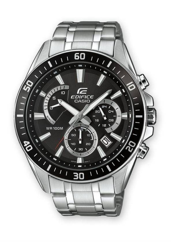 CASIO EDIFICE Gents Wrist Watch EFR-552D-1A