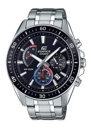 CASIO EDIFICE Gents Wrist Watch EFR-552D-1A3
