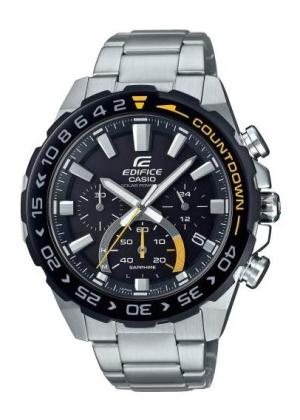 CASIO EDIFICE Gents Wrist Watch EFS-S550DB-1AV