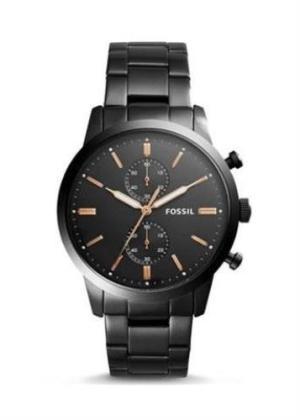 FOSSIL Gents Wrist Watch Model TOWNSMAN FS5379